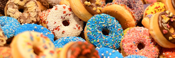 snacks san diego daycare doughnuts - 5 Snacks Available in San Diego Daycare Centers Featuring Disney and Space Characters